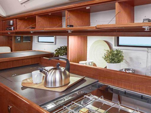 Sailboat Bavaria Cruiser 51 · 2019 (2)