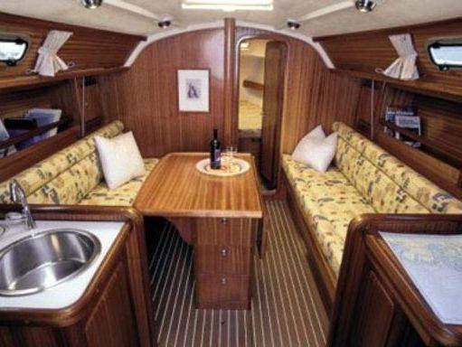 Sailboat Bavaria Cruiser 34 · 2018 (1)