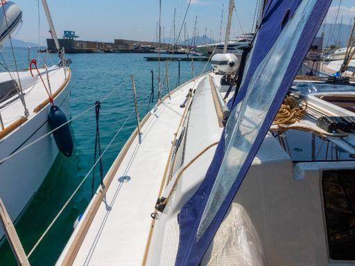 Sailboat Dufour 382 GL · 2018 (4)