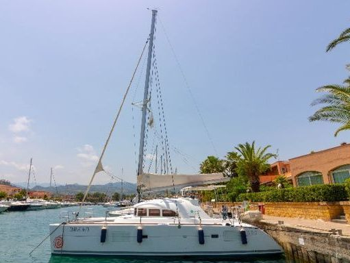 Catamarán Lagoon 380 · 2013 (0)