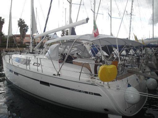 Velero Bavaria Cruiser 46 (2014) (1)