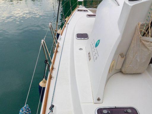 Catamarán Lagoon 380 · 2013 (4)