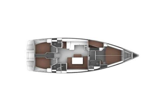 Velero Bavaria Cruiser 51 · 2015 (4)