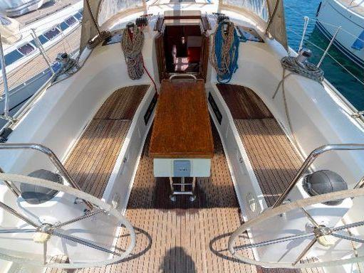 Velero Bavaria Cruiser 40 · 2013 (4)