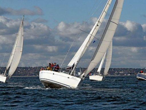 Sailboat Jeanneau Sun Odyssey 43 · 2004 (2)