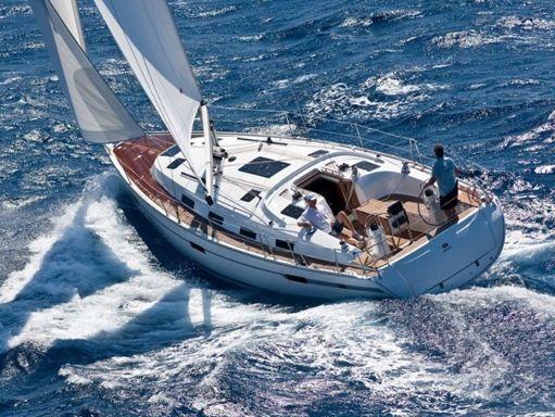 Velero Bavaria Cruiser 40 · 2013 (2)