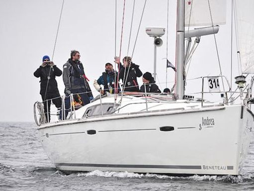 Sailboat Beneteau Oceanis 43 · 2011 (0)