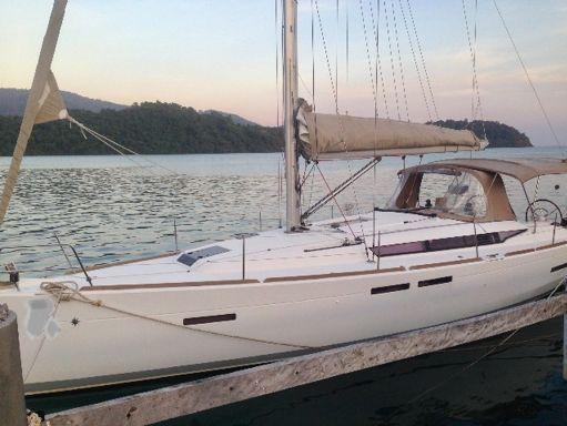 Sailboat Jeanneau Sun Odyssey 409 · 2012 (1)