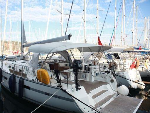 Velero Bavaria Cruiser 45 · 2011 (1)