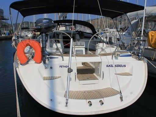 Velero Bavaria Cruiser 50 · 2008 (1)