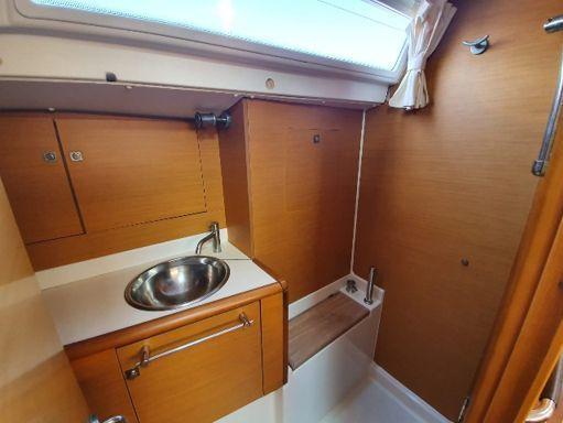 Sailboat Jeanneau Sun Odyssey 409 · 2012 (4)