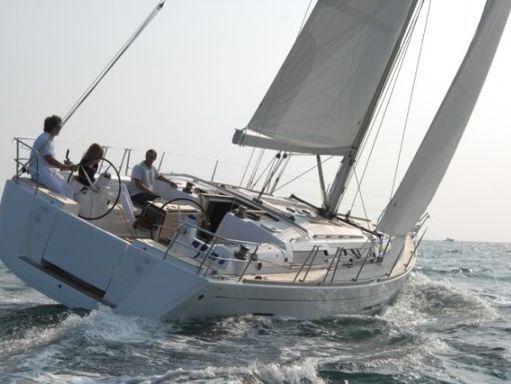 Segelboot Dufour 445 Grand Large · 2012 (0)