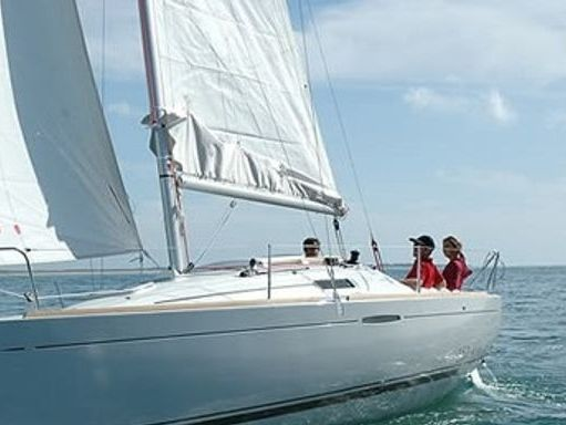 Segelboot Beneteau First 25 S · 2013 (1)
