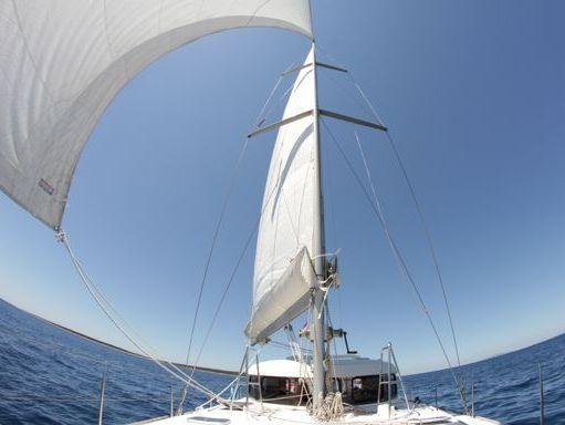 Barca a vela Atoll 6 · 2001 (raddobbo 2016) (4)