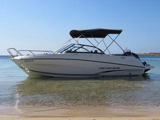 Speedboat Jeanneau Cap Camarat 6.5 BR · 2019 (0)