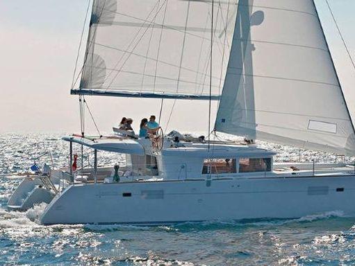 Catamarán Lagoon 450 · 2015 (0)