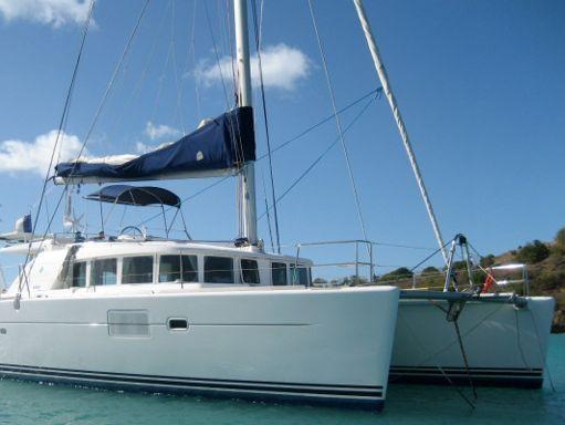 Catamarán Nautitech 44 (2007) (0)