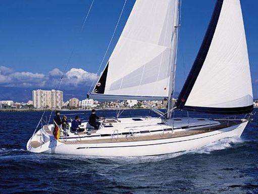 Sailboat Bavaria 49 · 2003 (refit 2013) (0)