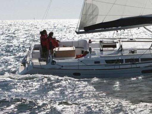 Sailboat Beneteau First 31.7 · 2006 (2)
