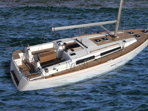 Sailboat Dufour 445 Grand Large · 2012 (0)