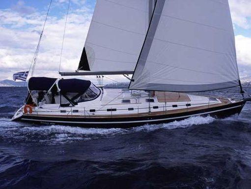 Sailboat Ocean Star 51.2 · 2004 (0)