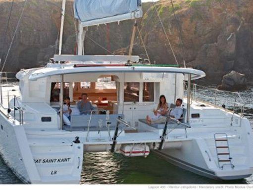 Catamarán Lagoon 450 · 2015 (1)