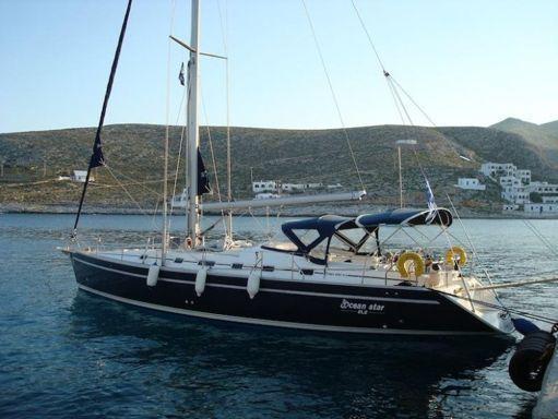 Sailboat Ocean Star 51.2 · 2004 (1)