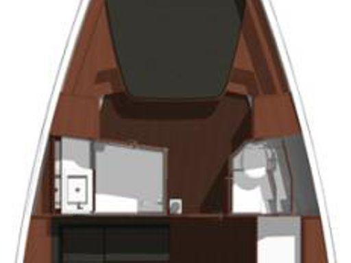 Sailboat Dufour 445 Grand Large · 2012 (1)