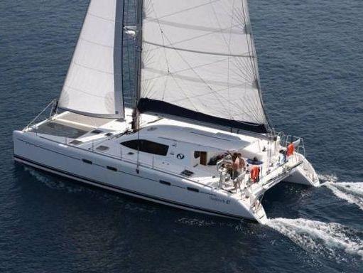Catamarán Nautitech 47 (2006) (0)