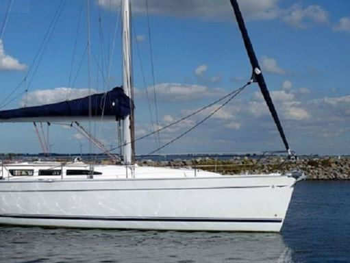 Sailboat Jeanneau Sun Odyssey 43 · 2001 (0)