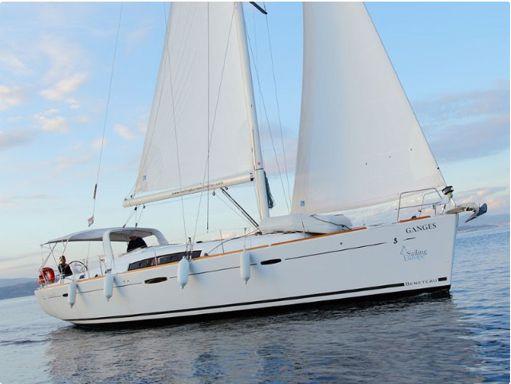Velero Beneteau Oceanis 50 · 2012 (reacondicionamiento 2019) (0)