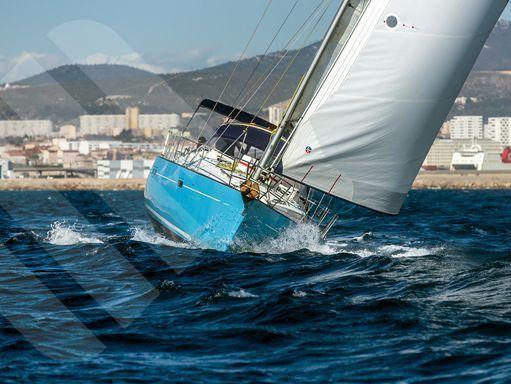 Sailboat Beneteau Oceanis 411 · 2003 (2)