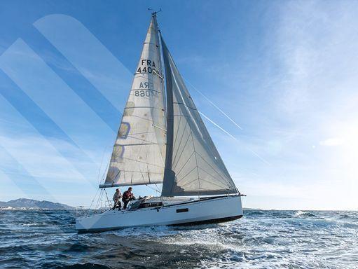 Sailboat Pogo 30 · 2015 (1)
