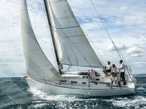 Sailboat Beneteau First 34 7 · 2006 (2)