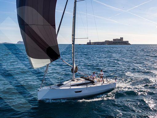 Sailboat Elan S3 · 2016 (2)