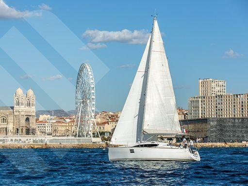 Sailboat Elan Impression 35 · 2014 (0)