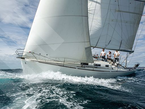 Sailboat Beneteau First 34 7 · 2006 (1)