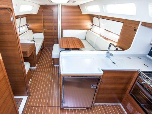 Segelboot Italia Yachts 13.98 · 2013 (4)