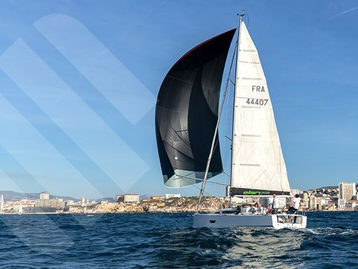Sailboat Elan S3 · 2016 (1)