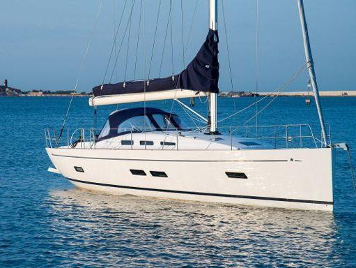 Segelboot Italia Yachts 13.98 · 2013 (1)