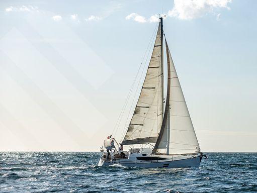 Sailboat Elan Impression 35 · 2014 (1)