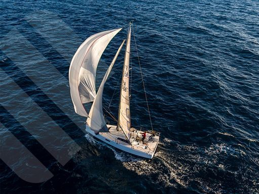 Sailboat Pogo 30 · 2015 (4)