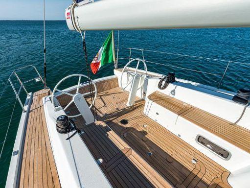 Segelboot Italia Yachts 13.98 · 2013 (2)