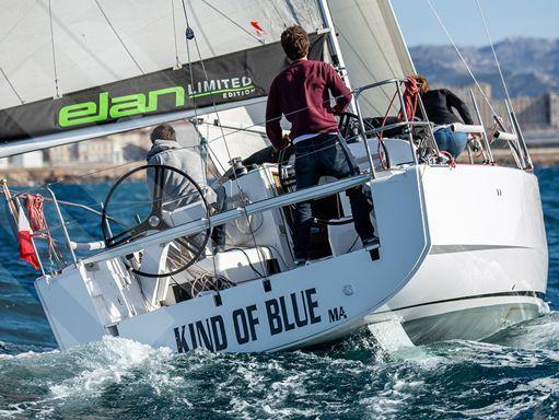 Sailboat Elan S3 · 2016 (4)