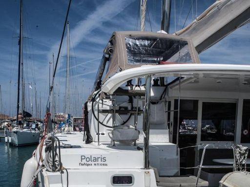 Catamarán Lagoon 400 · 2016 (4)