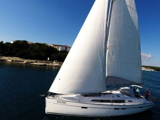 Velero Bavaria Cruiser 46 · 2014 (1)