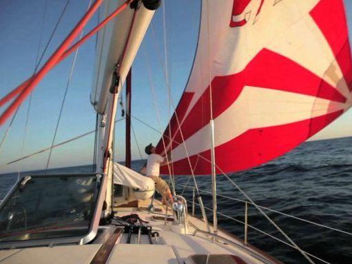 Sailboat Jeanneau Sun Odyssey 54 DS · 2007 (0)
