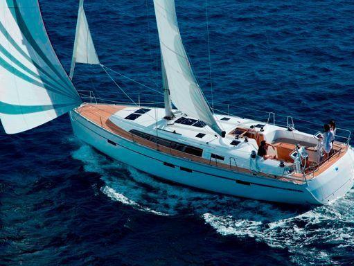 Sailboat Bavaria 46 · 2016 (0)