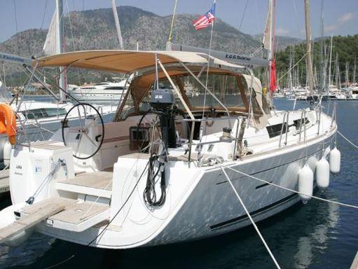 Barca a vela Dufour 445 Grand Large · 2012 (0)