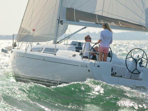 Sailboat Hanse 315 · 2020 (0)